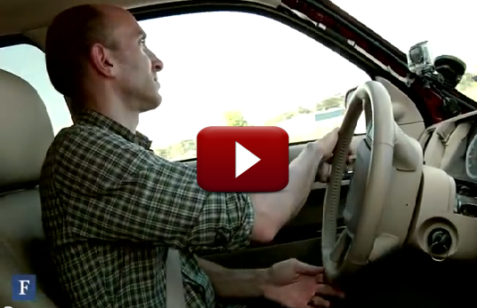 Another target for Hackers: A small device that can hack a car! (Video Added)