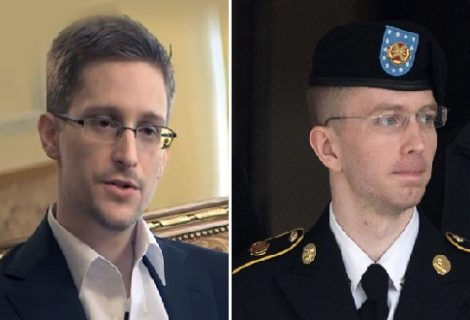 Pirate Party members nominate Snowden and Manning for Nobel Peace Prize