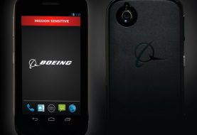 Boeing to release self destructing black phone to aid spies and diplomats