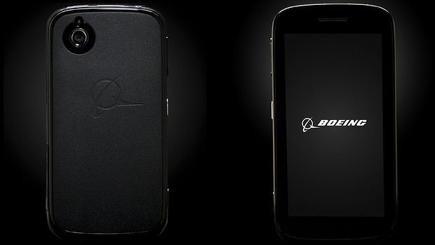 Boeing announce self-destructing black phone for government agencies-3