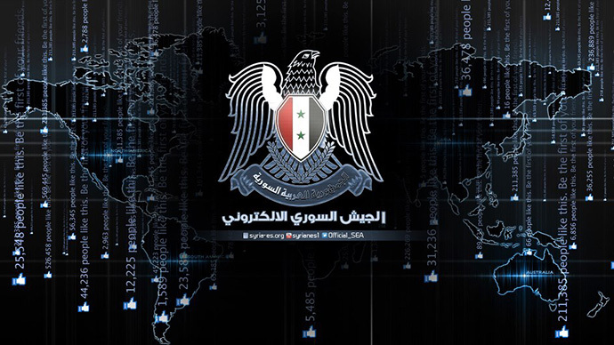 Syrian Hackers Claim They've Compromised US Central Command