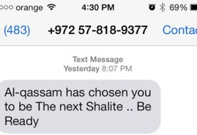 Hackers Breached Israeli Defence Forum, gathered info, sent threatening SMS to Israeli journalists