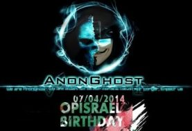 Israeli Ministry of Agriculture and Rural Development Domain Hacked by AnonGhost