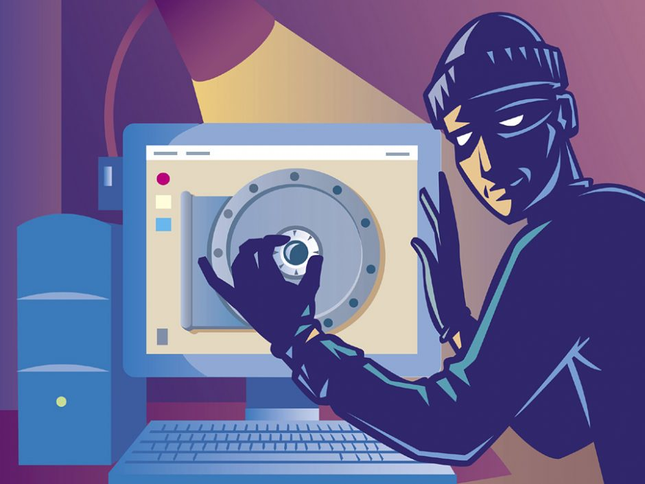Largest Data Hack in the history! 360mn stolen account credentials found online