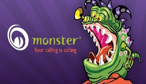 Hackers Target Monster Jobs Website with Gameover Zeus malware