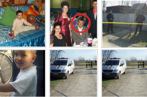 Romanian Man Kills 4 Year Old Son, commits Suicide After Police Ransomware Tells Him He Must Pay Fine