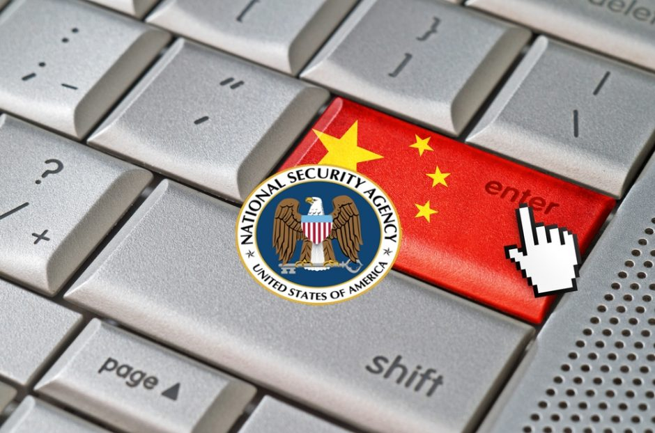 Documents Leaked by Snowden show NSA Spied on Chinese Government and Huawei Telecom