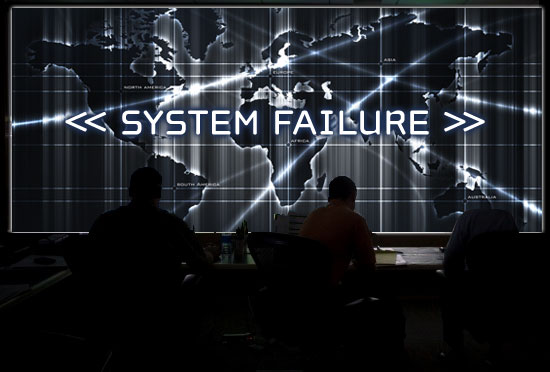 Cyberwar Heating Up: Ukraine hit by massive cyber attack from Russia, mobile networks blocked