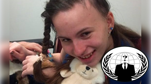 #OpJustina: Anonymous allegedly Targets Boston Children's Hospital against Justina Pelletier custody.