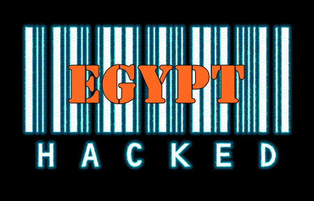 Egyptian Ministry of Information Website Hacked by Libyan Hackers
