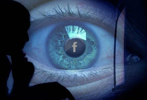 No Room for Privacy: Facebook Launches Friend-Spying Feature 'Nearby Friends'