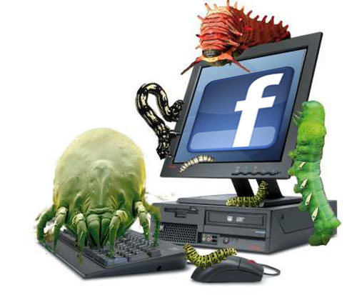 Android Trojan Virus: iBanking Malware 'Qadars' Targets Facebook Users via Webinjects