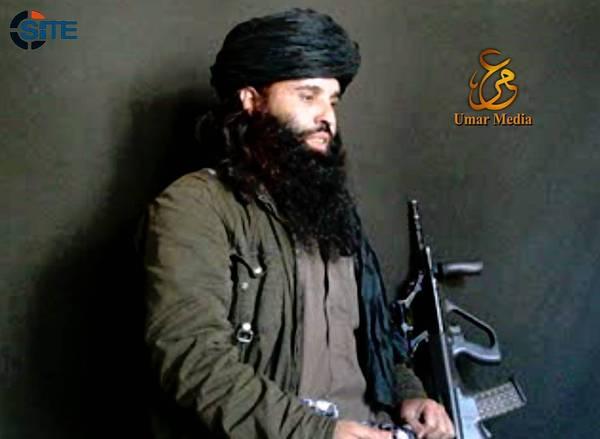 Indian hacker Takes Down Official website of terrorist organization Tehreek e Taliban Pakistan