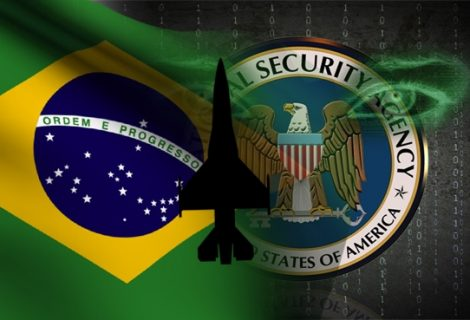 NSA Ruined it for US: Brazil ignores Boeing, awards Saab USD 4.5 billion fighter jet deal