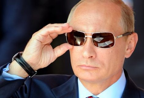 Internet is a CIA project, be careful before making Google searches: Putin