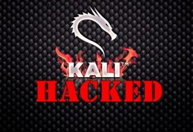 KALI Linux Website Hacked Using Heartbleed Bug