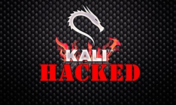 KALI Linux Website Hacked Using Heartbleed Bug
