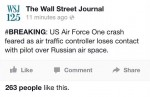 wall-street-journal-facebook-page-hacked-fake-air-force-crash-russia-news-5