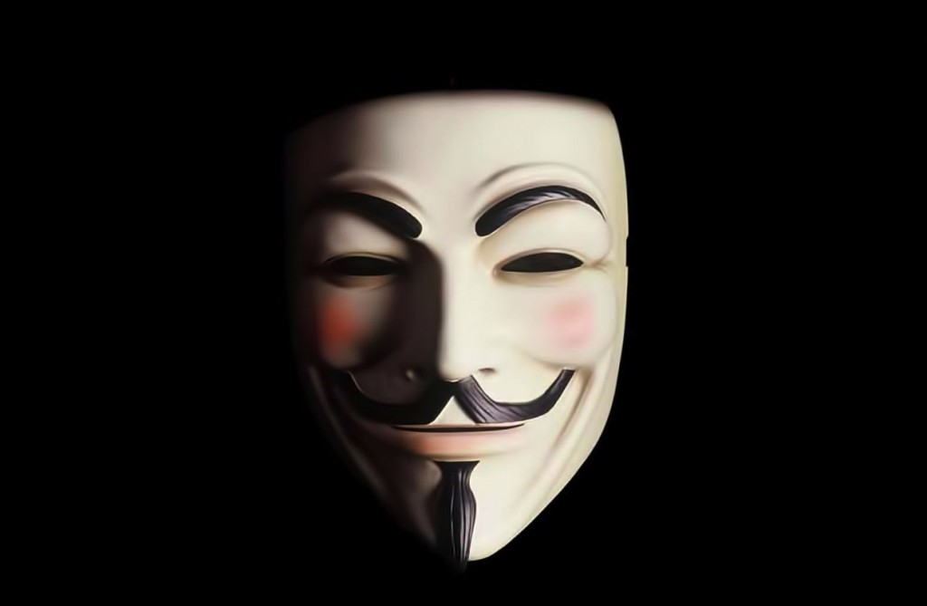 Anonymous Shuts Down City of Cleveland Website