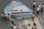 Hackers Stole Secret MH370 Related Data from Malaysian Investigators