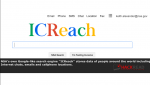 Snowden: NSA's ICReach search engine saves calls, chats, emails of citizens around the world