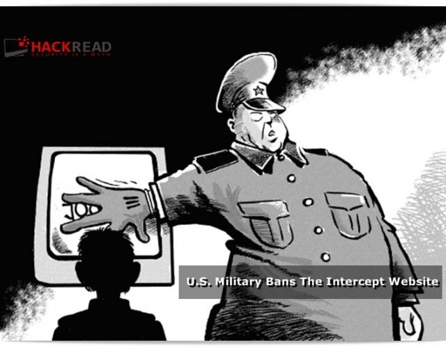 u-s-military-bans-the-intercept-website-for-publishing-classified-documents
