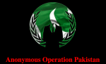 Anonymous to attack Pakistani Govt against police brutality, vows to expose Shareef's regime