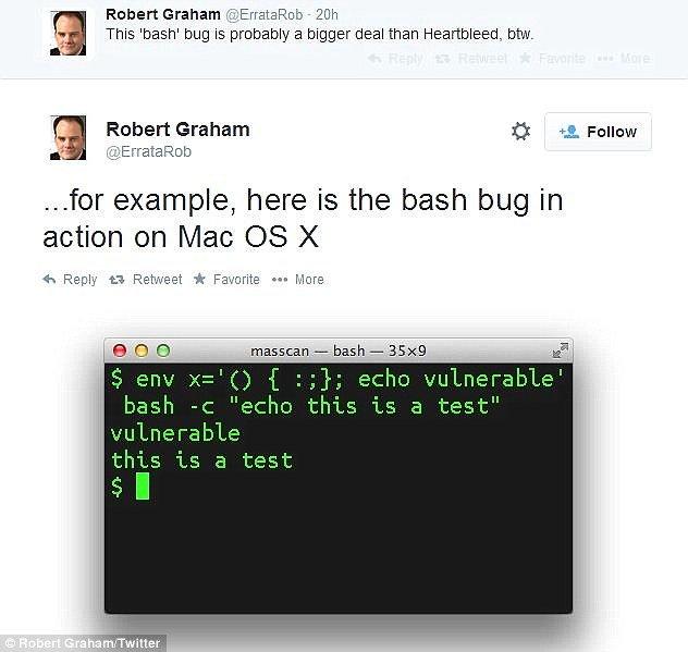 shellshock-bash-bug-leaves-almost-every-user-on-the-internet-vulnerable