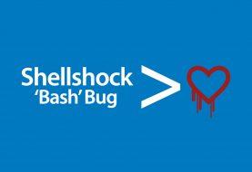 Shellshock Bash Bug Leaves Almost Every User on The Internet Vulnerable
