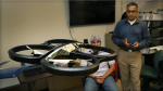 Researchers developing mind-controlled drones to help US military