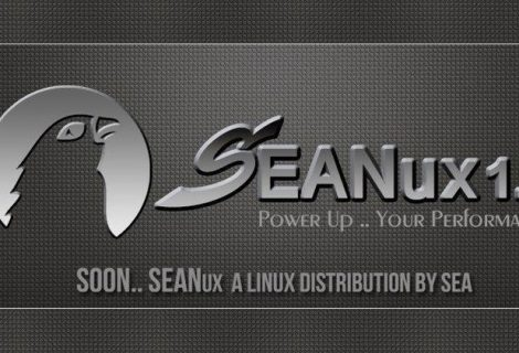 Syrian Electronic Army releasing its Private Linux-based Distribution- SEANux