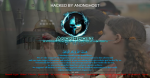 The deface page by AnonGhost