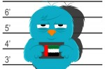 Man Sentenced to 10 Years in Prison for Defaming UAE on Twitter.