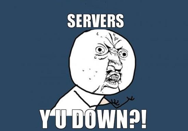 Stack Exchange Network Website Goes Offline
