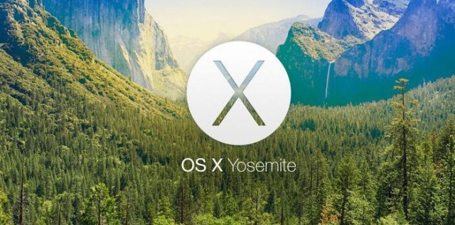 Apple releases OS X Yosemite 10.10.2 to Patch Wi-Fi, Thunderstrike Vulnerability