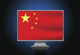 China's Outlook email faced man-in-the-middle attack