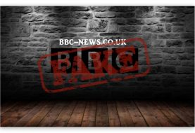 Fake BBC Website lures victims with Charlie Hebdo misinformation