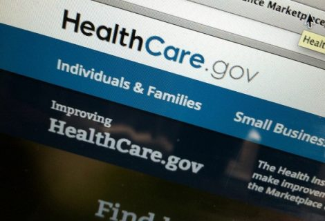 HealthCare.gov is sharing patient data with marketers