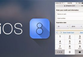 iOS 8 Safari Browser on iPhone and iPad Can Read Your Credit Card Details