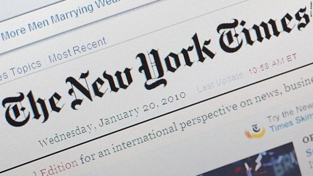 Via: New York Times