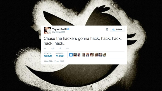 Taylor Swift's Twitter, Instagram Hacked! Hackers threatened to leak nude photos