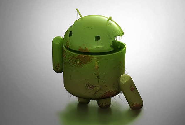 Google Leaving Most Android Users Exposed to Hackers