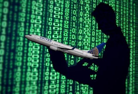 Hackers take free rides after hacking American, United airlines accounts