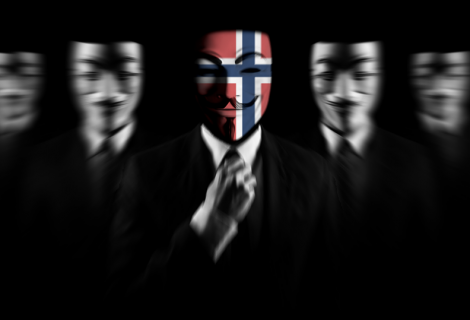Norway�s financial sector under massive cyber attack, Anonymous claims �responsibility�