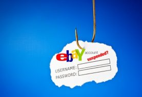 Beware: eBay 'Registration Suspension' Phishing Scam Email targeting users