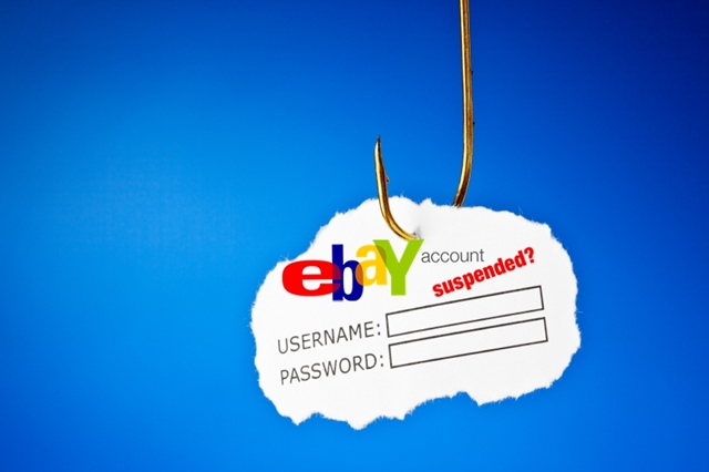 Beware: eBay 'Registration Suspension' Phishing Scam Email targeting users