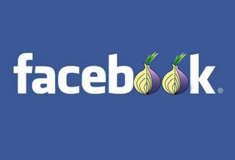 Facebook is now available on Tor for Anonymous browsing