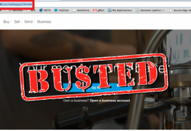 Crackdown: Fake PayPal lookalike phishing websites taken offline