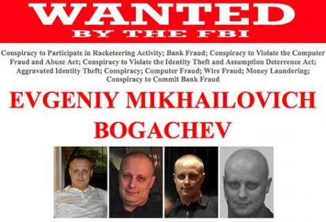 FBI Offers $3 Million Reward for the Arrest of Russian Hacker