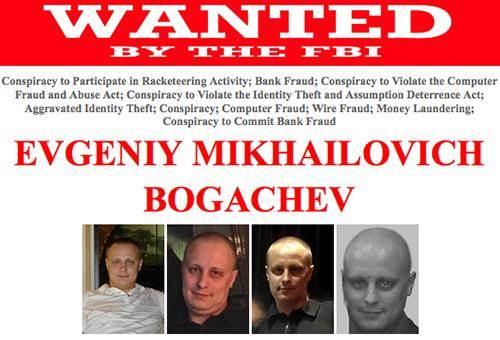 FBI Offers $3 Million Reward for the Arrest of Russian Hacker